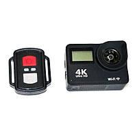 Экшн камера с Wi-Fi 4K-S8