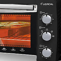 Электрическая духовка LOV-2908-2 45л. 1800Вт