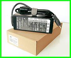 Блок Питания Зарядка для Ноутбука LENOVO 20v 4.5a 90W (8.0 pin) штекер 7.9 на 5.5 (ОРИГИНАЛ), фото 2
