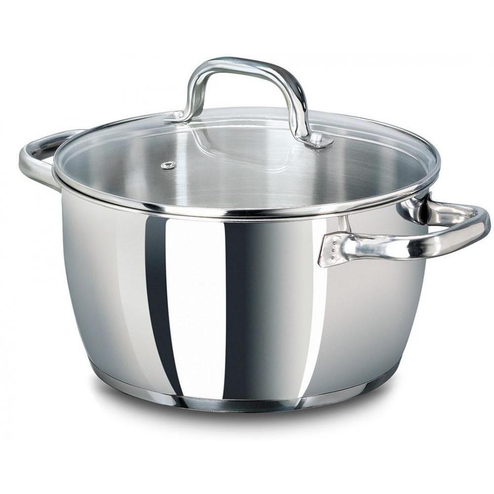 Кастрюля 4 л Bon Chef Vitrinor VR-1310115