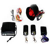 Сигнализация автомобильная L-C09 Car Alarm System