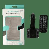 Автомобильный FM модулятор BT-08 *3011012277 [243]