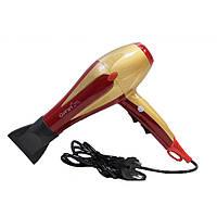 Фен для волос Gemei GM-1703