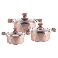 Набор посуды Lexical LM-320601-5