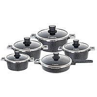 Набор посуды 10 предметов LEXICAL LM-221001-1