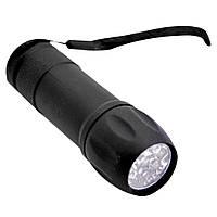 Ручной Светодиодный Фонарик BL-512-9 LED