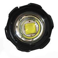 Ручной аккумуляторный фонарь Bailong BL-L-5-P70