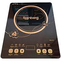 Индукционная одноконфорочная плита Rainberg RB-815 3200 Вт