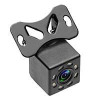 Квадратная Камера заднего вида со светодиодами 8LED