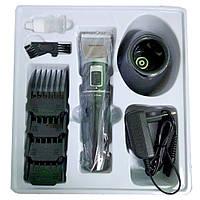 Аккумуляторная Машинка для стрижки волос Promotec PM-362