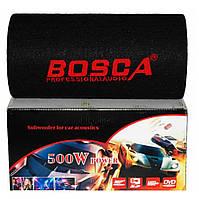 """Активный сабвуфер BOSCA 6"""" 500W с Bluetooth"""