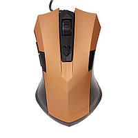 Игровая Компьютерная проводная мышка MA-MTC38