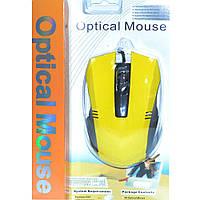 Компьютерная проводная мышка MA-MTA78