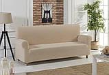 Чехол на диван Home Collection Karna Турция 50084, фото 2