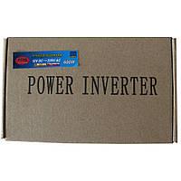 Преобразователь напряжения инвертор Wimpex 600W 12V