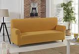 Чехол на диван Home Collection Karna Турция 50084, фото 6