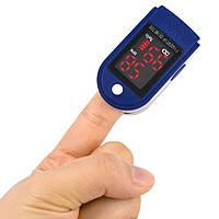 Пульсометр на палец JK-302