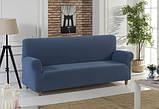 Чехол на диван Home Collection Karna Турция 50084, фото 8