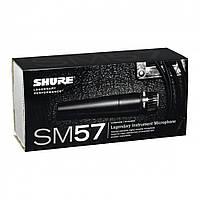 Проводной микрофон Shure SM-57 *3011013201 [224]