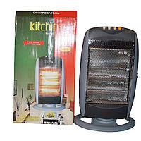 Галогенный обогреватель Kitchin Plus KP-520