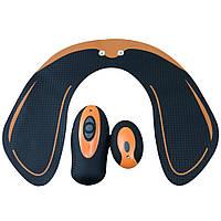 Миостимулятор для мышц ягодиц EMS Hips Trainer с пультом