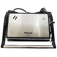 Контактный гриль Wimpex WX-1064 (750 Вт)