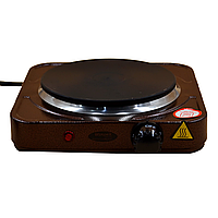 Электроплита Wimpex HP WX-100D Диск