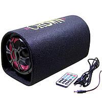 "Сабвуфер Crown 10"" 350Вт с Bluetooth"