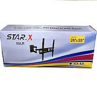 "Кронштейн для телевизора Star 26""-55"" 55LR *3011013176 [208]"
