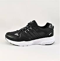 Кроссовки Мужские Adidas Terrex Чёрные Адидас (размеры: 41,42,44) Видео Обзор, фото 3