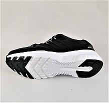 Кроссовки Мужские Adidas Terrex Чёрные Адидас (размеры: 41,42,44) Видео Обзор, фото 2