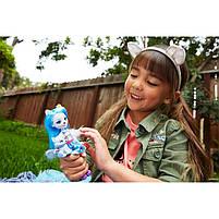 Кукла Enchantimals Энчантималс Волчонок Уинсли FRH40, фото 9