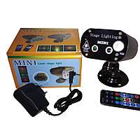 Лазерный проектор L-3