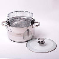 Набор кухонной посуды 3 пр Kamille KM-4514S, фото 1