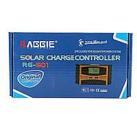 Контролер для сонячної панелі Solar controler LD-530A 30A RG *3011013114 [241]
