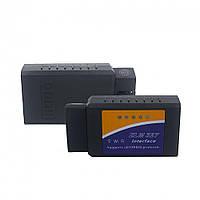 Сканер для диагностики автомобиля OBD2 ELM327 WI-FI