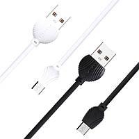 Кабель USB-MicroUSB Awei CL-61 (33л)*3011013107 [241]