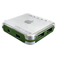 USB хаб на 4 порта 2.0 APPLE GT-20