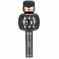 Беспроводной микрофон для караоке DM Karaoke WS-2911