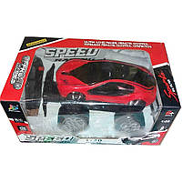 Машинка с пультом Speed Racing 1:20 *3011013095 [540]