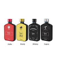Портативная Зарядка Power Bank HOCO 10000mAh J21 vintage wine series
