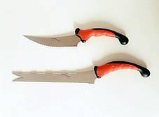 Набор Кухонных Ножей из 11 Предметов CONTOUR PRO, фото 3