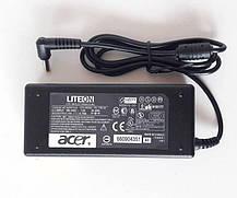 Блок Питания ACER 19v 4.74a 90W штекер 5.5 на 1.7 (ОРИГИНАЛ) Зарядка для Ноутбука, фото 3