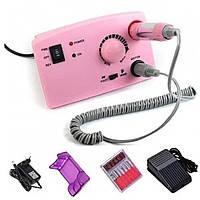 Машинка для педикюра Beauty nail DM 8-1 /211
