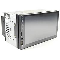 Автомагнитола A7002-Z 2DIN, GPS, Android 8.1, IpTV, WIFI, BT FM