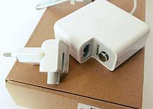Блок питания Зарядка для ноутбука APPLE Macbook MagSafe, фото 2