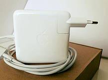 Блок питания Зарядка для ноутбука APPLE Macbook MagSafe, фото 3