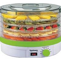 Сушилка для фруктов и овощей Rainberg RB-912