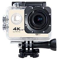 Экшн камера F60R