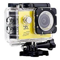 Экшн камера F60A R